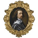 Self Portraits by Van Dyck and Others