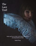 The Lace Trail in Blog Posts