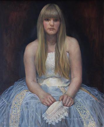 Sophie Ploeg, Remotely, 60x50cm