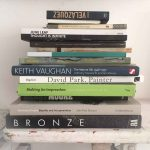 Artists' Book Shelves