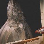 Sophie Ploeg oil painting Giselle