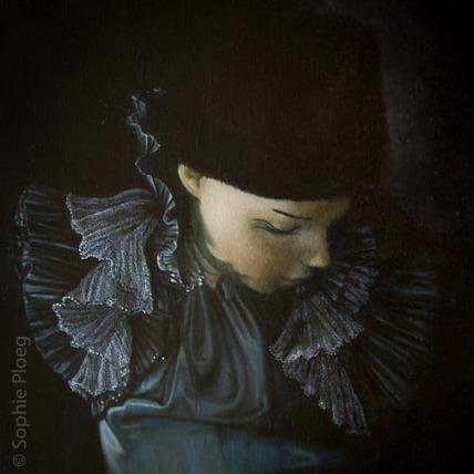 Sophie Ploeg - The Fur Hat