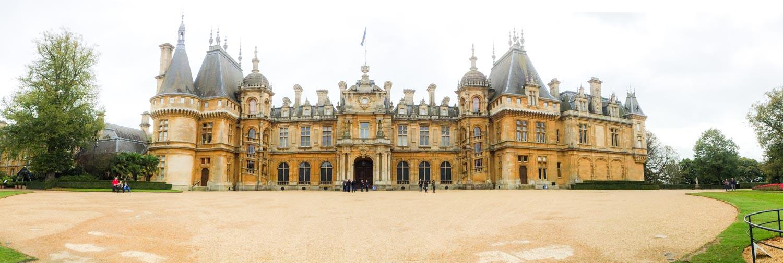 Waddesdon Manor, Buckinghamshire