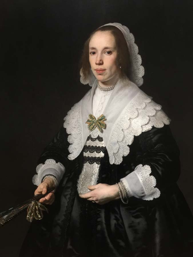 Van der Helst, National Gallery London