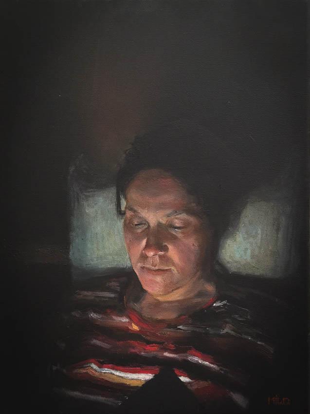 Sophie Ploeg, Bath Society of Artists