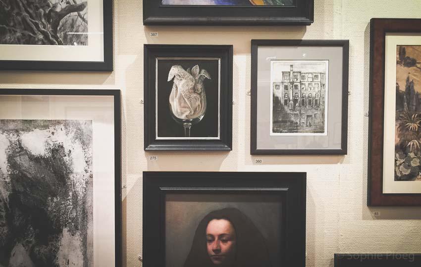 Sophie Ploeg Bath Society of Artists