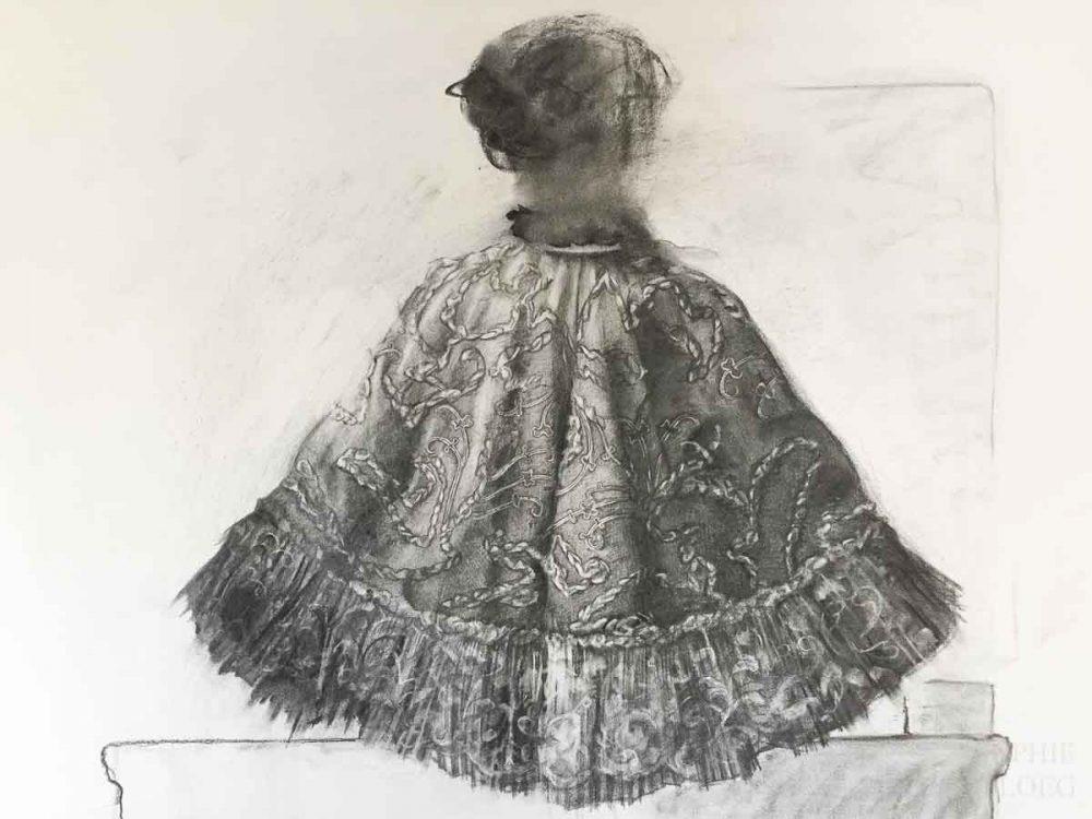 Sophie Ploeg Drawing