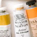 Sophie Ploeg Oil Painting Tips beginners