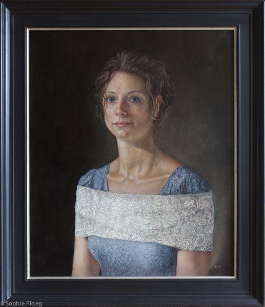 Sophie Ploeg, A Fine Thread