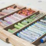 Sophie Ploeg Pastel Art Blog