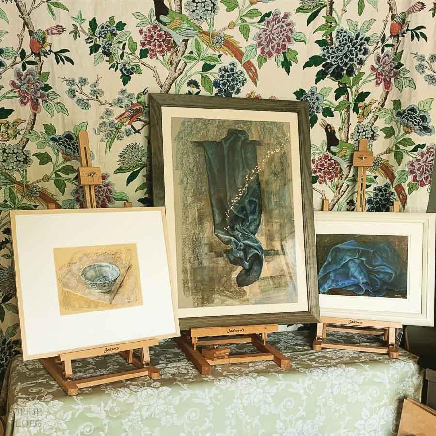 Sophie Ploeg Open Studio